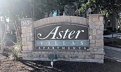 Aster Villas, 1