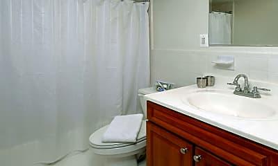 Bathroom, Highland House, 1