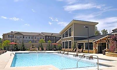 Pool, Woodstock West By Walton, 2