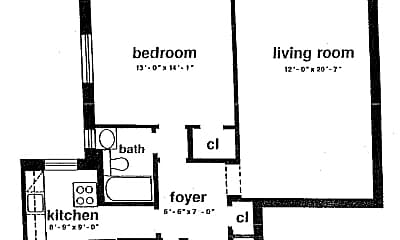 78-10 34th Ave 2-G, 2