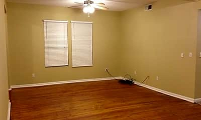 Bedroom, 3321 Napoleon Ave, 1