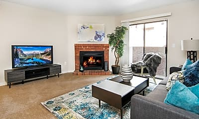 Living Room, Avery Belmar, 0