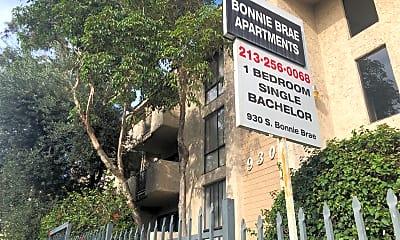 Bonnie Brae Apartments, 0
