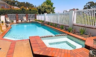 Pool, 30932 Colonial Pl, 1