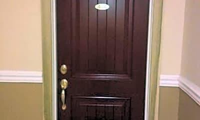 Bedroom, 6001 N 17th St, 1