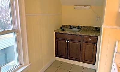 Kitchen, 24 Arthur St, 2