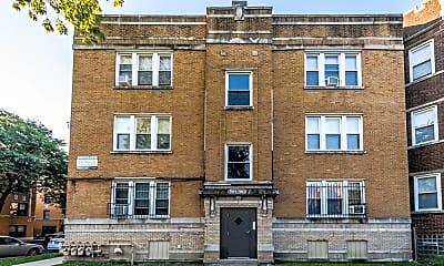 Building, 5001 W Adams, 1