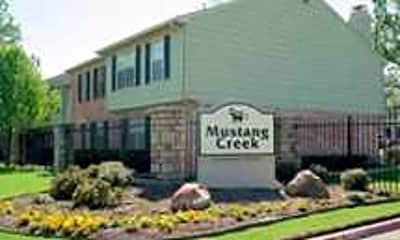 Mustang Creek, 0