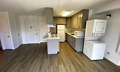 Kitchen, 818 S King St, 0