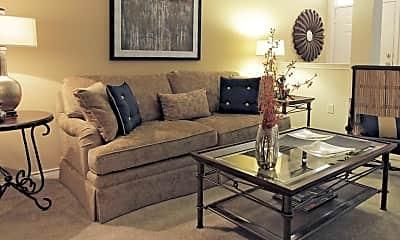 Living Room, Promenade Park, 1