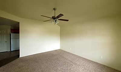 Living Room, 1404 Cinch Dr, 1