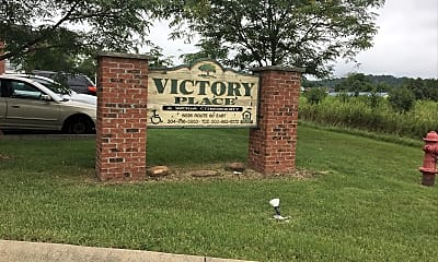 VICTORY PLACE SENIOR LIVING, 1