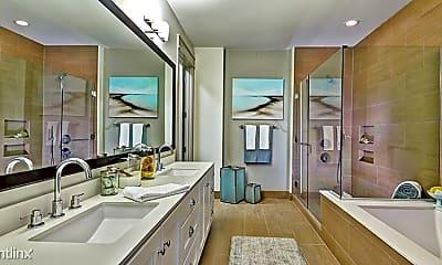 Bathroom, 5200 Weslayan St, 1