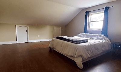 Bedroom, 12 Burke St, 2
