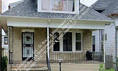 Building, 10817 S Prairie Ave, 0