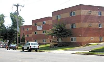 Benton Gardens Apartments, 0