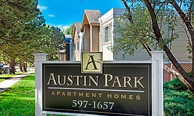 Austin Park, 2