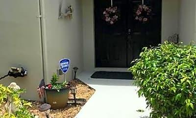 Patio / Deck, 4264 Grove Park Ln, 0