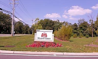 MEADOW GREEN APTS, 1