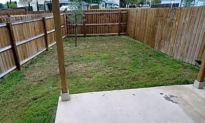 Patio / Deck, 7006 Donovan Way 101, 2
