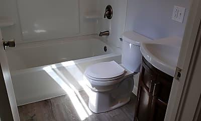 Bathroom, 2823 Collis Ave, 1
