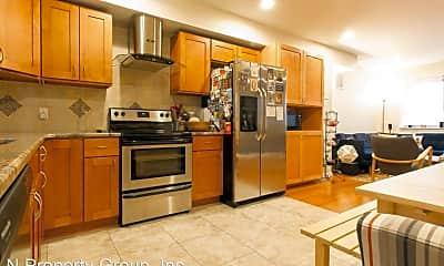Kitchen, 1142 N Galloway St, 0