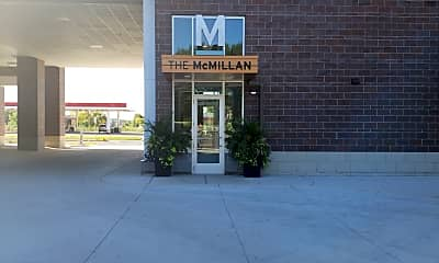 The McMillan, 1