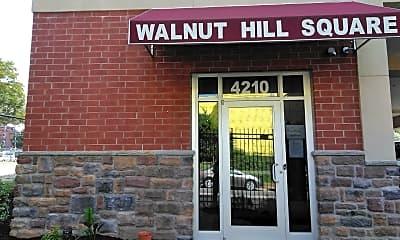Walnut Hill Square Apartments, 1