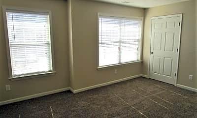 Bedroom, 3387 Hill Pond Drive, 2