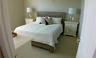 Bedroom, 8589 Via Garibaldi Cir 301, 1