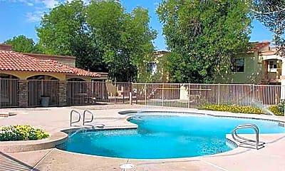 Pool, Crystal Pointe, 0