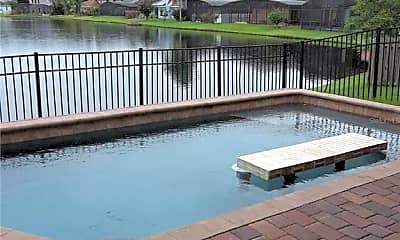 Pool, 639 Cedar Forest Cir, 2