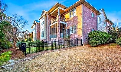 Building, 2661 Lockwood Rd, 2