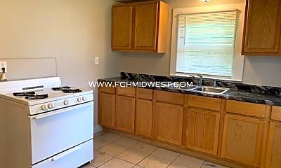 Kitchen, 4019 Bowser Ave, 1