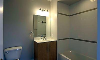 Bathroom, 100 Prospect, 2