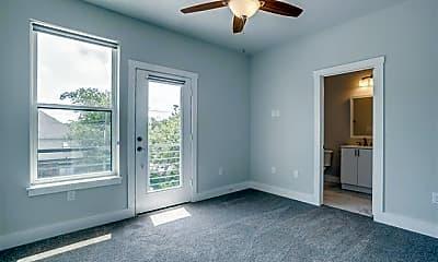 Bedroom, 2307 Benbrook Dr, 2