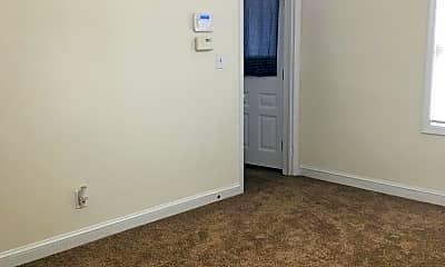 Bedroom, 155 Regina Ave, 1