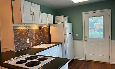Kitchen, 2203 Yaupon Dr, 1
