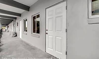Bedroom, 815 Washington St, 2