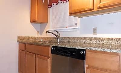 Kitchen, 2360 SW Archer Road #411, 2