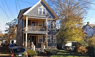 Building, 195 Ellsworth Ave, 0