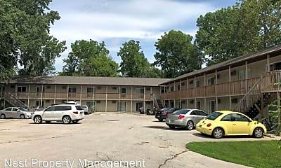 Building, 732 Michael St, 0
