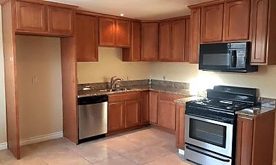Kitchen, 3305 E Ransom St, 1
