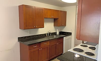 Kitchen, 1400 NW 59th St, 2