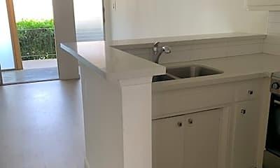 Kitchen, 360 S Rexford Dr, 2
