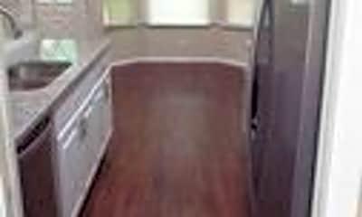 Kitchen, 6310 Robin Forest, 1