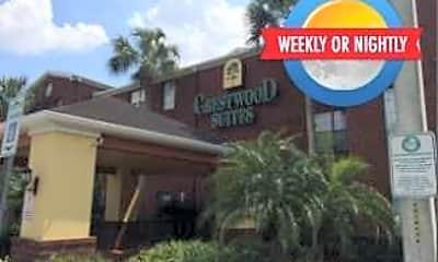 InTown Suites Plus - Orlando UCF (YOF), 0