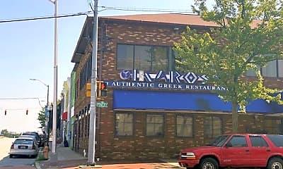 Community Signage, 4819 Eastern Ave 1, 2