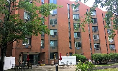 Peppertree Heights Apartments, 0