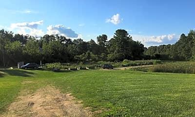 Brooks Pond, 2